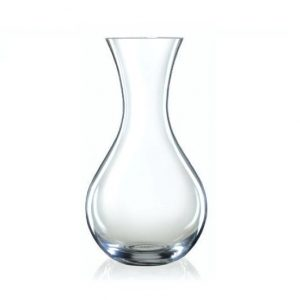 Decanter Vase -Bohemia Crystal